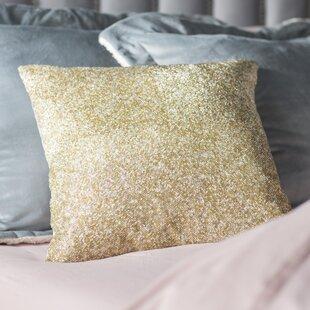 Sharonda 100% Cotton Throw Pillow