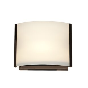 Latitude Run Terrazas 1-Light Bath Sconce