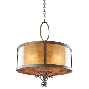 Kalco Sandhurst 5-Light Pendant