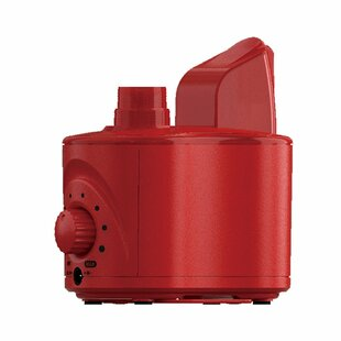Personal 8 Gal. Warm Mist Ultrasonic Tabletop Humidifier