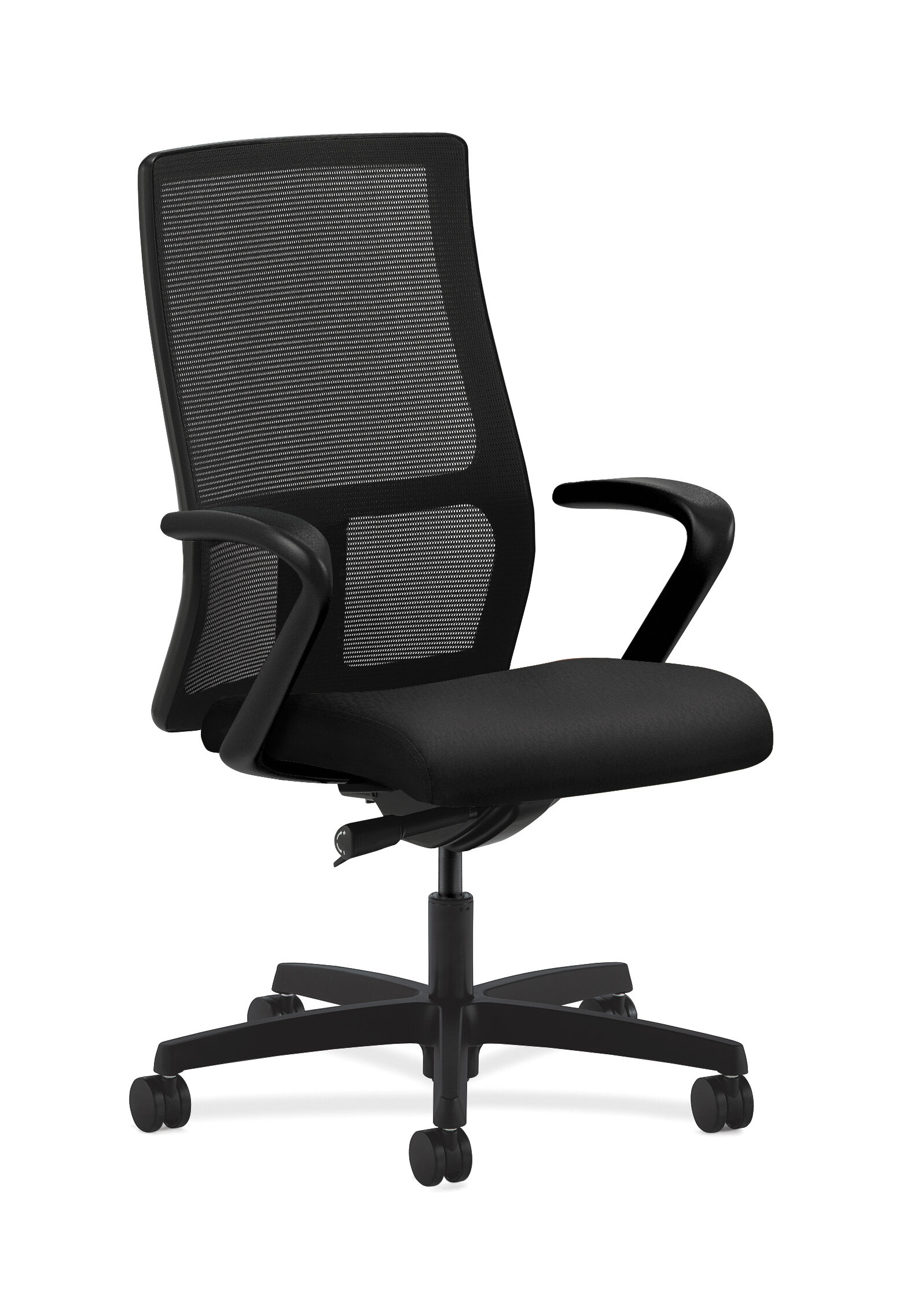 Beau HON Ignition Mesh Desk Chair U0026 Reviews | Wayfair