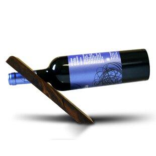 Vineyard 1 Bottle Tabletop Wine Rack by Recherche Furnishings
