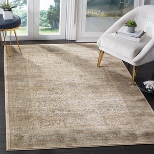 Vickie Ivory Branch Area Rug