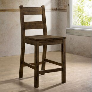 Brickhouse 25 Bar Stool (Set of 2) by Loon Peak