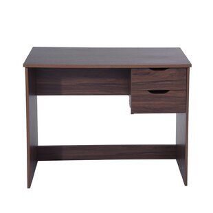 Moyle Desk by Winston Porter Great price
