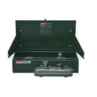 Powerhouse 2-Burner Propane Outdoor Stove By Coleman