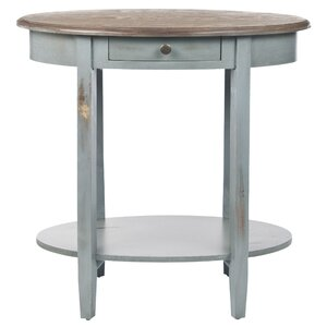 Bianca End Table by Safavieh