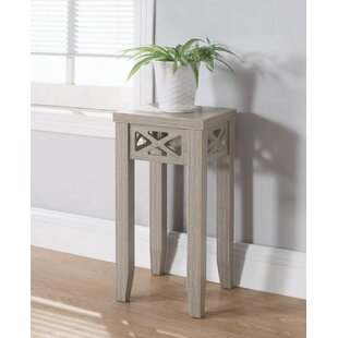 Torrens End Table by Ophelia & Co.