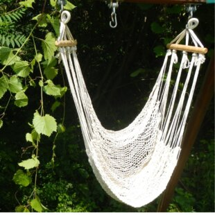 Dorset Handwoven Chair Hammock by Freeport Park