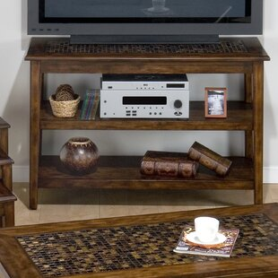 World Menagerie Marcel TV Stand for TVs up to 48