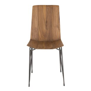 Union Rustic Rutledge Dining Chair (Set o..