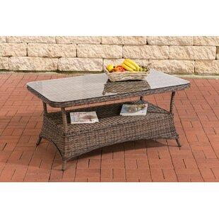 Ramelot Rattan Bistro Table Image