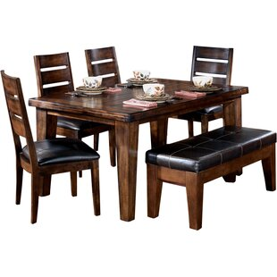 Three Posts Spencerville Dining Table