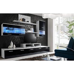 Casias Entertainment Center for TVs up to 65
