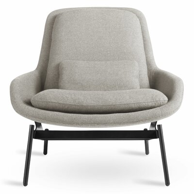 Luxury Gray Accent Chairs Perigold