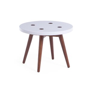Ginny End Table