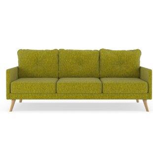 Corrigan Studio Cowart Pebble Weave Sofa