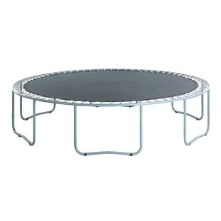 Jumping Surface For 244cm Trampolines With 48 V-Rings For 14 Cm Springs By Freeport Park