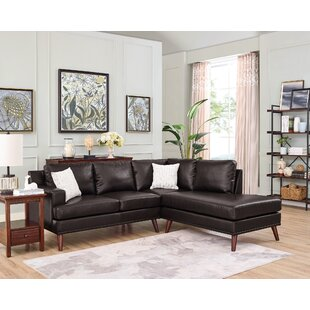 George Oliver Barto Sectional