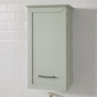 Java 30cm X 56cm Wall Mounted Bathroom Cabinet By Brambly Cottage