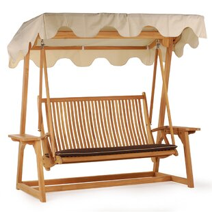 Reaon Swing Seat By Bay Isle Home
