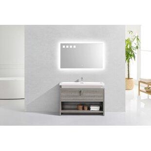 Looking for Politte 47 Single Bathroom Vanity Set ByOrren Ellis
