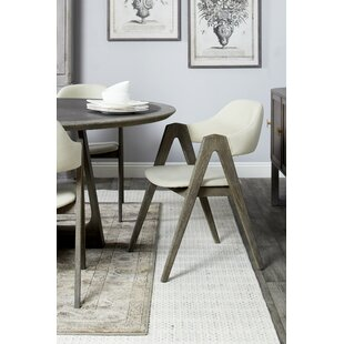 Drown Upholstered Dining Chair Brayden Studio