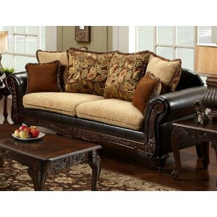 Shop Freddie Sofa by Astoria Grand