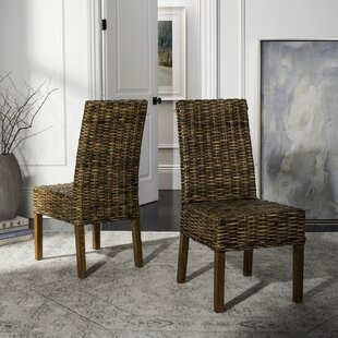 Thomas Dining Chair (Set of 2) Beachcrest Home