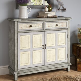 Gattilier 2 Drawer 2 Door Cabinet