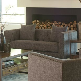 Trace Transitional Loveseat