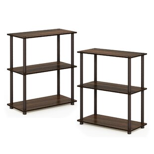 Curtis Bookcase By Blue Elephant