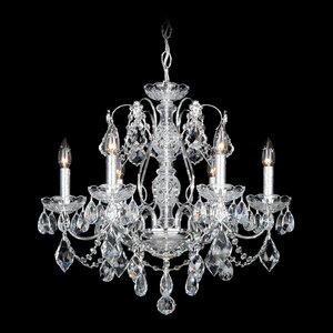Schonbek Century 6-Light Chandelier