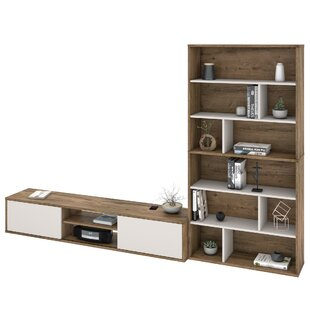 Caryl Entertainment Unit For TVs Up To 78