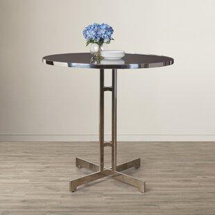 Alba 5 Piece Pub Table Set Sunpan Modern