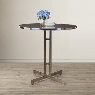 Ikon Counter Height Pub Table Sunpan Modern