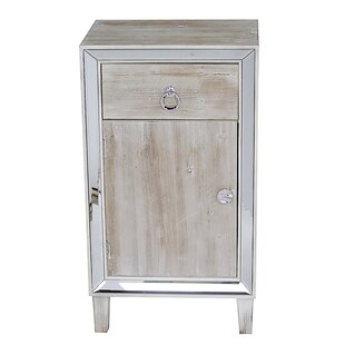 Heather Ann Creations Avery Accent Cabinet