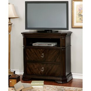 Natasha Spacious TV Stand for TVs up to 32