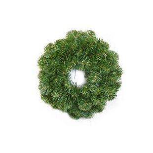 30cm Christmas Artificial Wreath Image