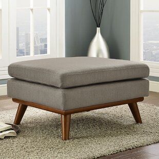 Johnston Ottoman By Langley Street