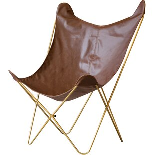 Allyson Butterfly Lounge Chair