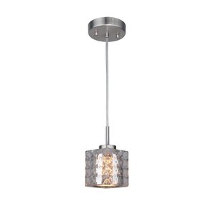 Sadowski 1-Light Square/Rectan..