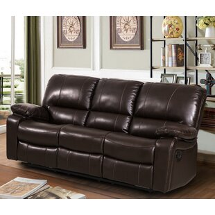 Shop For Barraza Reclining Sofa by Winston Porter Reviews (2019) & Buyer's Guide