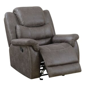 Chamberland Manual Glider Recliner