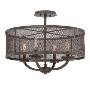 savoy house lighting catalog. nouvel 4-light convertible semi-flush mount savoy house lighting catalog