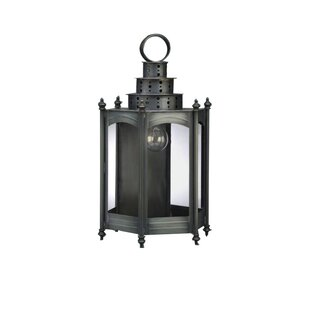 Find the perfect Fillmore 1-Light Outdoor Wall Lantern By Northeast Lantern