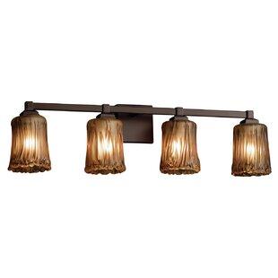 Darby Home Co Kelli 4-Light Va..