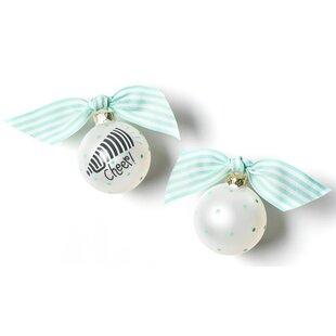 Cheerleader Ornament Wayfair