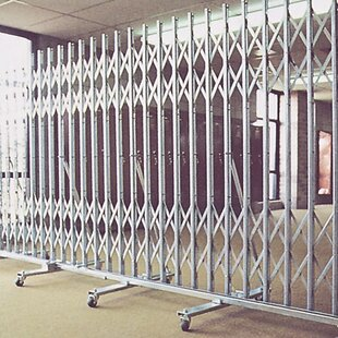 Superior Portable Gates by Hallowell
