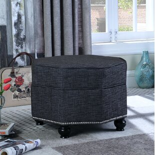 Griffith Storage Ottoman by Alcott Hill